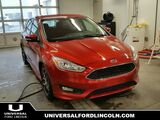 2018 Ford Focus SE  - Certified - Low Mileage Calgary AB