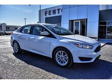 2018_Ford_Focus_SE_ Amarillo TX