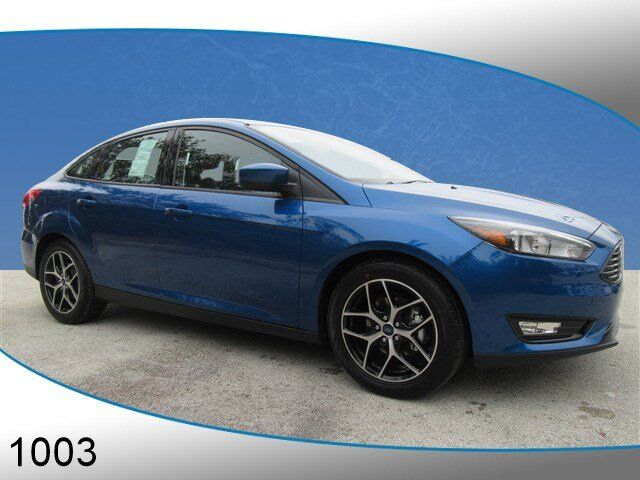 2018 Ford Focus SE Belleview FL