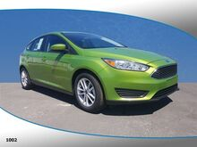 2018_Ford_Focus_SE_ Belleview FL