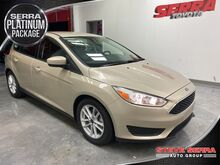 2018_Ford_Focus_SE_ Central and North AL