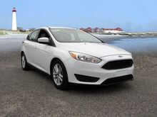 2018_Ford_Focus_SE_ Cape May Court House NJ