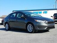 2018 Ford Focus SE Chattanooga TN