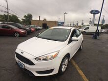 2018_Ford_Focus_SE_ Chicago IL