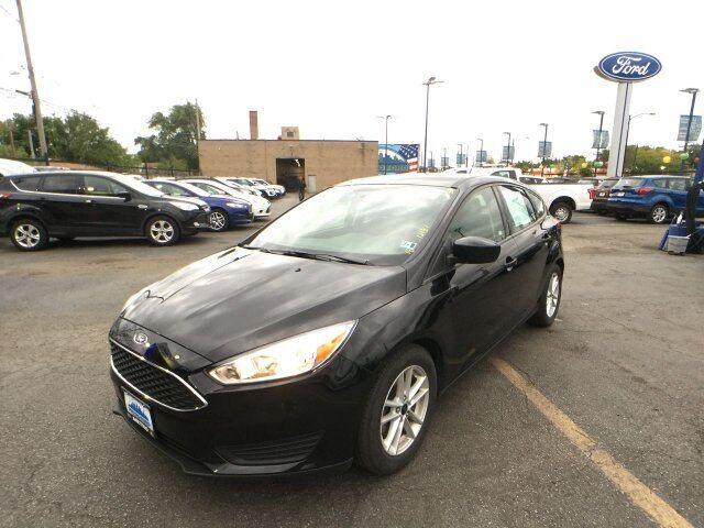 2018 Ford Focus SE Chicago IL