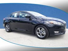 2018_Ford_Focus_SE_ Clermont FL