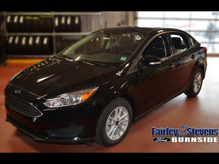 2018 Ford Focus SE Dartmouth NS