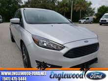 2018_Ford_Focus_SE_ Englewood FL