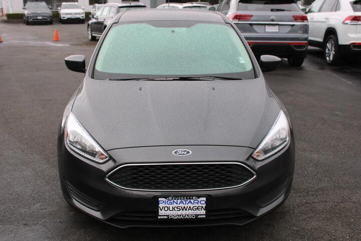 2018 Ford Focus SE Everett WA
