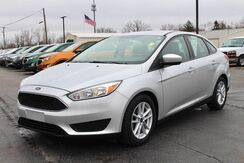 2018_Ford_Focus_SE_ Fort Wayne Auburn and Kendallville IN