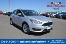 2018 Ford Focus SE Grand Junction CO