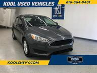 2018 Ford Focus SE Grand Rapids MI
