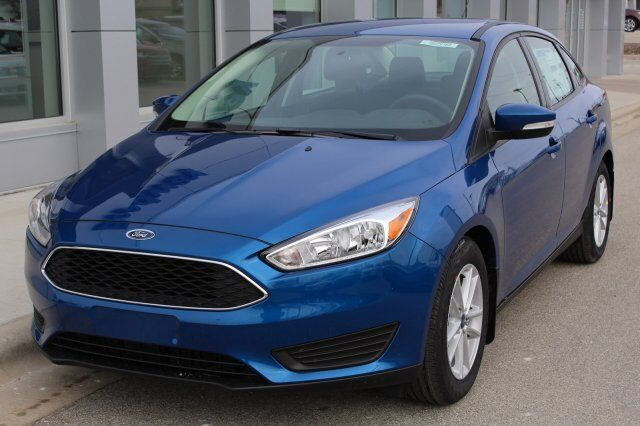 2018 Ford Focus SE Green Bay WI