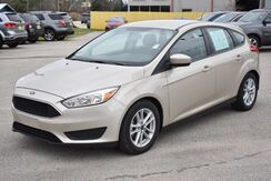 2018_Ford_Focus_SE Hatch_ Houston TX