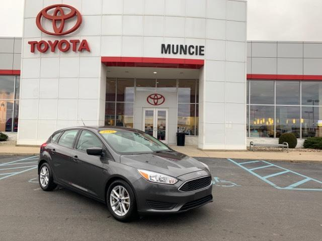 2018 Ford Focus SE Hatch Muncie IN