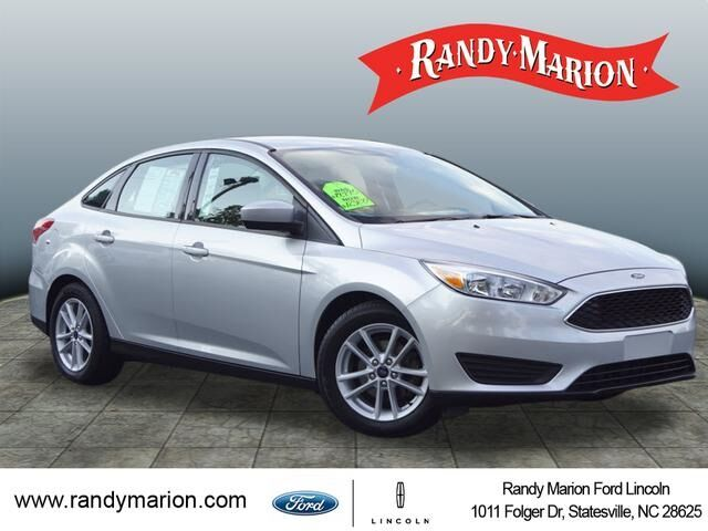 2018 Ford Focus SE Hickory NC