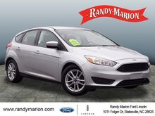 2018_Ford_Focus_SE_ Hickory NC