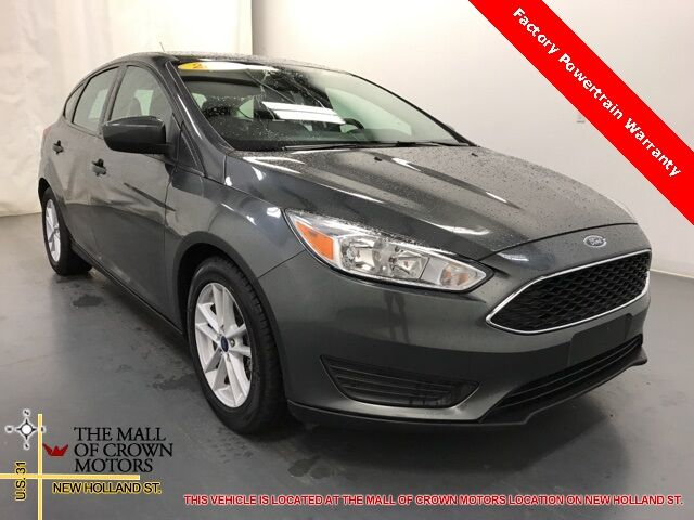 2018 Ford Focus SE Holland MI