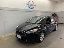 2018_Ford_Focus_SE_ Holliston MA