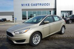 2018_Ford_Focus_SE_ Cincinnati OH