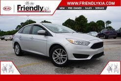2018_Ford_Focus_SE_ New Port Richey FL