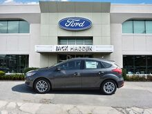 2018_Ford_Focus_SE_ Norwood MA