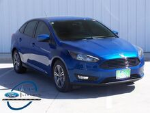 2018_Ford_Focus_SE_ Paris TX