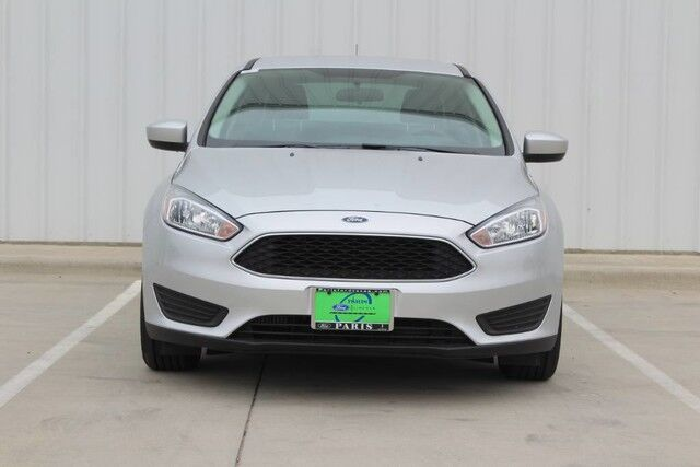 2018 Ford Focus SE Paris TX