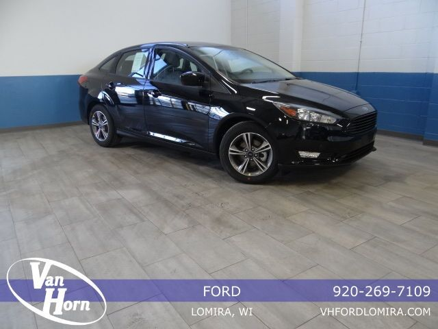 2018 Ford Focus SE Plymouth WI