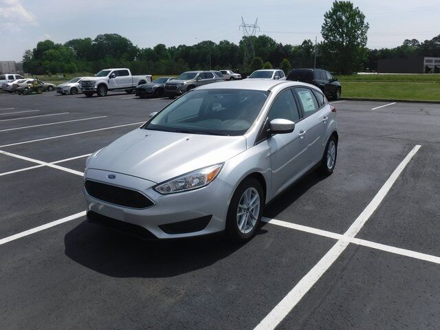 2018 Ford Focus SE Scottsboro AL