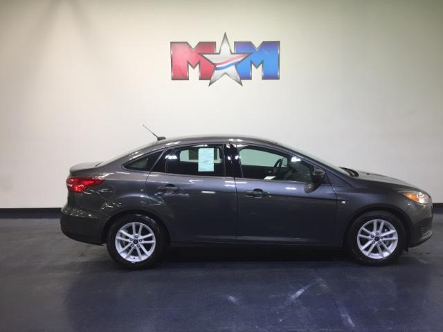2018 Ford Focus SE Sedan Christiansburg VA