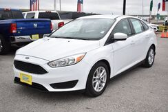 2018_Ford_Focus_SE Sedan_ Houston TX