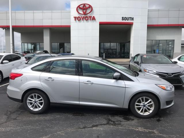 2018 Ford Focus SE Sedan Lexington KY