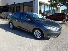 2018_Ford_Focus_SE_ Sumter SC