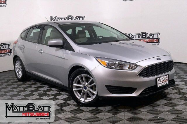 2018 Ford Focus SE Toms River NJ