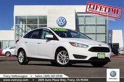 2018_Ford_Focus_SE_ Tracy CA