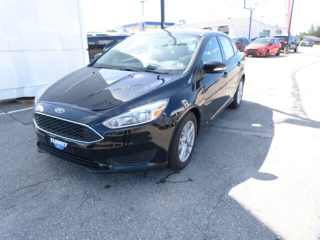 2018 Ford Focus SE Tusket NS