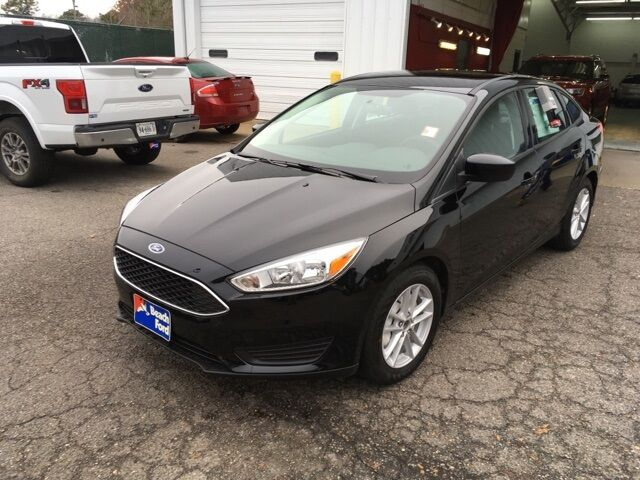 2018 Ford Focus SE Virginia Beach VA