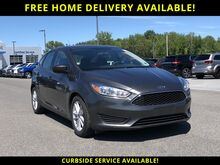 2018_Ford_Focus_SE_ Watertown NY
