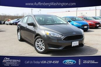 2018_Ford_Focus_SE_ Cape Girardeau