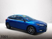 2018_Ford_Focus_SEL_ Belleview FL