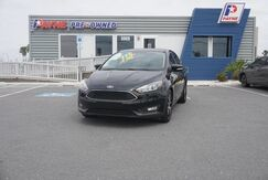 2018_Ford_Focus_SEL_ Brownsville TX