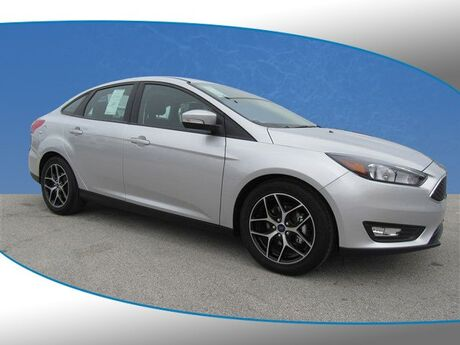 2018 Ford Focus SEL Clermont FL