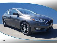 2018_Ford_Focus_SEL_ Clermont FL