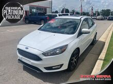 2018_Ford_Focus_SEL_ Decatur AL