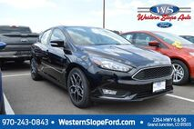 2018 Ford Focus SEL Grand Junction CO