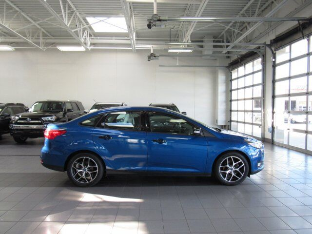 2018 Ford Focus SEL Green Bay WI