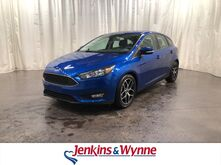 2018_Ford_Focus_SEL Hatch_ Clarksville TN