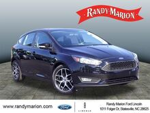 2018_Ford_Focus_SEL_ Hickory NC