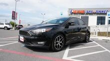 2018_Ford_Focus_SEL_ Mission TX